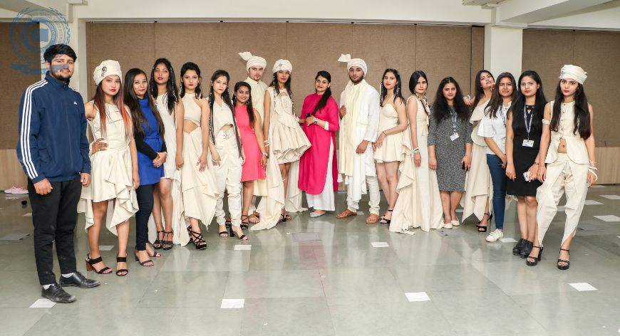 Careers after B.A in Fashion Communication Course