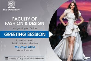 Greet Sessions 5th August21