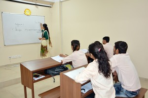 Classrooms Img1