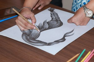 Fashion illustration lab Img3